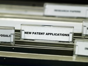 patent reform bill
